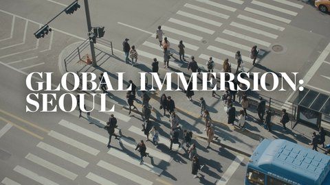 Global Immersion Full-Length Video