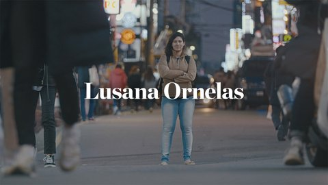 Lusana Global Immersion